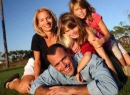 Au pair, Infos, deutsche Gastfamilie