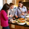 Au pair, Überblick, Gastfamilie