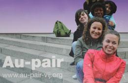 Au pair, Zu Gast in der Vermittlungsagentur VIJ Hamburg