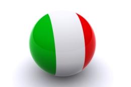 Au pair, Land, Italien